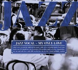 I LOVE JAZZ Disc-2 ボーカル
