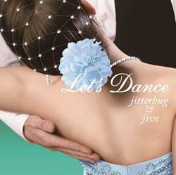 レッツ・ダンス ポップス編 ジルバ&ジャイブ