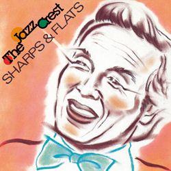 原 信夫とシャープス&フラッツ ビッグ・バンド、スウィンギン・ボックス1980-1989 THE JAZZ CREST