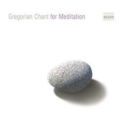 クラシック・クール ヒーリング・ヴォイス 瞑想のためのグレゴリアン・チャント