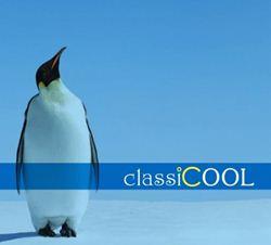 クラシック・クール ヒーリング・ヴォイス classiCOOL