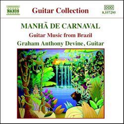 クラシック・クール クール・サウンド ブラジルのギター音楽集