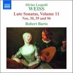クラシック・クール クール・サウンド ヴァイス:リュート・ソナタ集