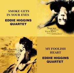 ヴィーナスレコード テナー・サックス名曲・名演集 エディ・ヒギンズ&スコット・ハミルトン