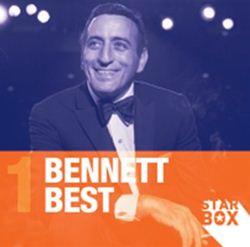 STAR BOX トニー・ベネット Bennett Best