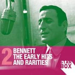 STAR BOX トニー・ベネット Bennett The Early Hits and Rarities