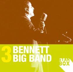 STAR BOX トニー・ベネット Bennett Big Band