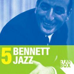 STAR BOX トニー・ベネット Bennett Jazz