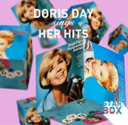 STAR BOX ドリス・デイ Doris Day Sings Her Hits