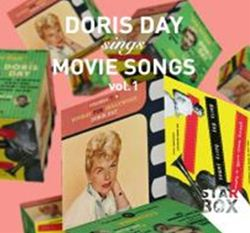 STAR BOX ドリス・デイ Doris Day Sings Movie Songs Vol.1