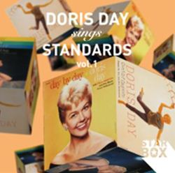 STAR BOX ドリス・デイ Doris Day Sings Standards Vol.1