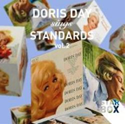 STAR BOX ドリス・デイ Doris Day Sings Standards Vol.2