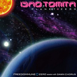 PLANET ZERO - freedommune<zero>session with Dawn Chorus
