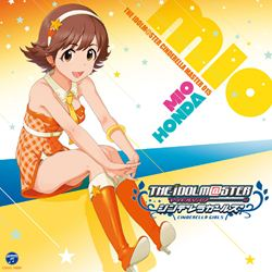 THE IDOLM@STER CINDERELLAMASTER 015