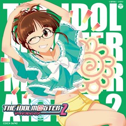 THE IDOLM@STER MASTER ARTIST 2 -SECOND SEASON- 04 秋月律子