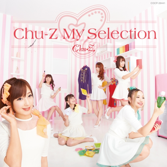 Chu-Z My Selection