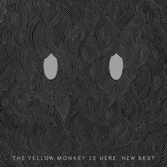 THE YELLOW MONKEY IS HERE. NEW BEST【アナログ】