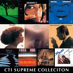 CTI SUPREME COLLECTION 第1期