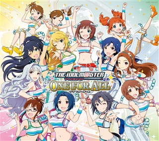 THE IDOLM@STER MASTER ARTIST 3 FINALE Destiny《限定版》