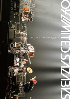 2nd MOVIE「LIVE AT NIPPON BUDOKAN」[Blu-ray初回生産限定盤]