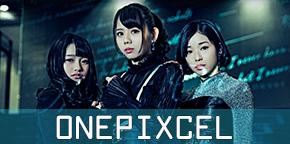 ONEPIXCEL 直筆サイン入りポストカードプレゼント!