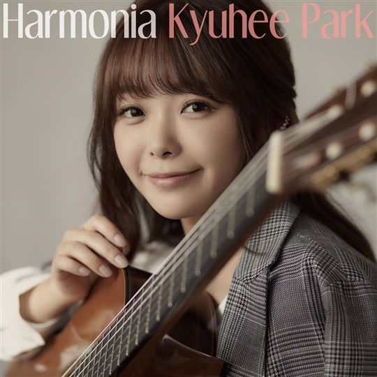 Harmonia -ハルモニア-〔UHQCD〕