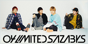 【3/14発売】 04 Limited Sazabys「My HERO/ 夕凪」