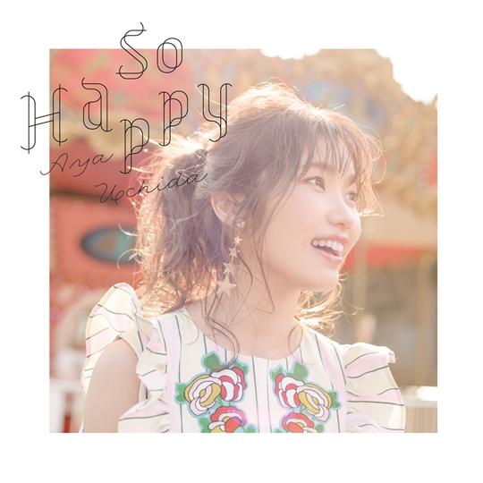 So Happy【初回限定盤】