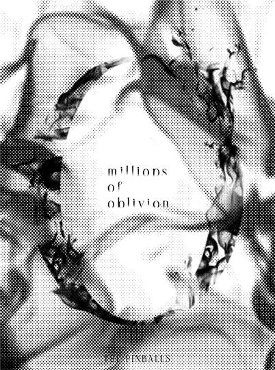 millions of oblivion【初回限定盤スペシャルパッケージ(CD+Blu-ray+ポエトリーブック64P)】