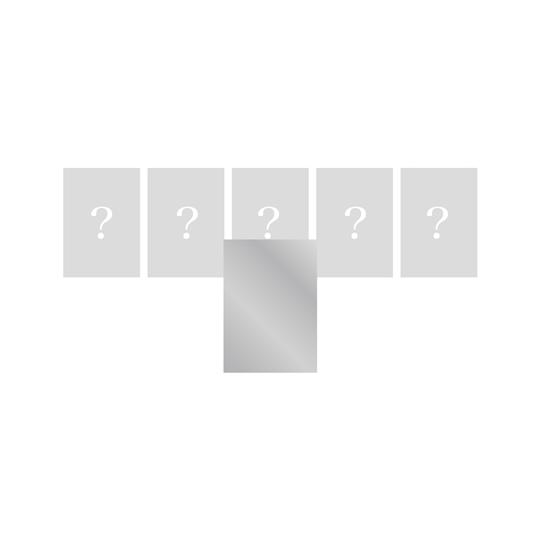 MADKID フォトセット REBOOT ver (5枚入り)
