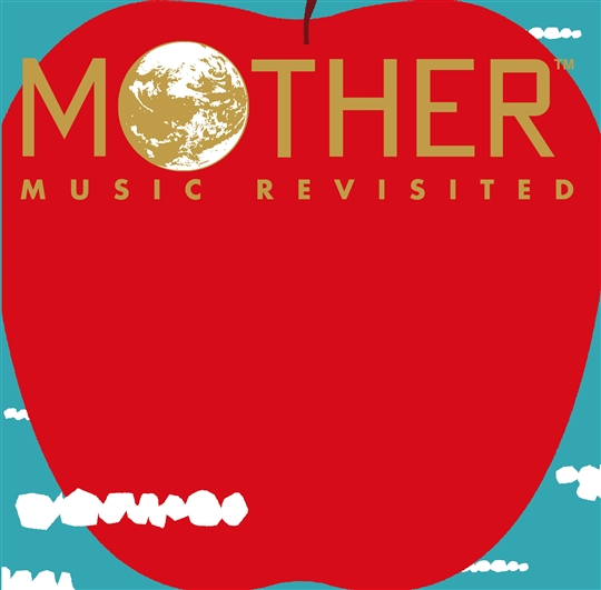 MOTHER MUSIC REVISITED【DELUXE盤(CD2枚組)】