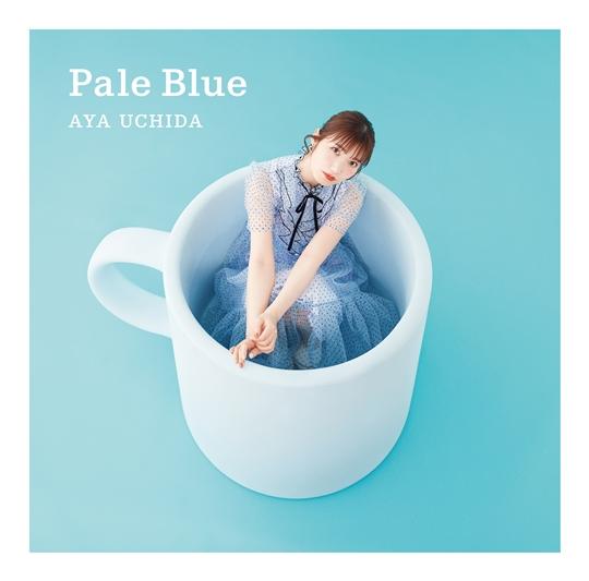 『Pale Blue』【初回限定盤】