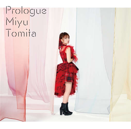 Prologue【初回限定盤】