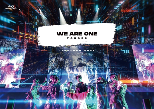 WE ARE ONE【Blu-ray】
